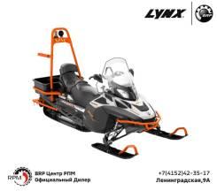 BRP Lynx 69 Ranger Alpine. исправен, есть псм, без пробега