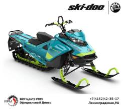 BRP Ski-Doo Summit 850 E-TEC X 154 SHOT 2020, 2020