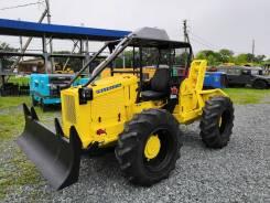 Iwafuji. Трелевочный трактор T30 (скиддер), 1 777куб. см., 3 500кг.