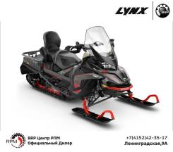 BRP Lynx Commander Grand Tourer 900 ACE 2021