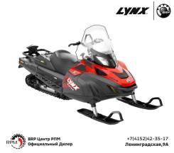 BRP Lynx 59 Yeti. исправен, есть псм, без пробега