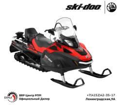 BRP Ski-Doo Skandic WT 550, 2019