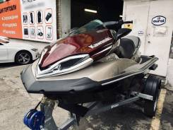 Водный мотоцикл Kawasaki Ultra 300LX