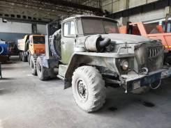 Урал 4320. Продается УрАЛ-4320, 12 000куб. см., 6x6