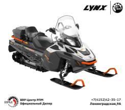 BRP Lynx 69 Range 800 E-TEC LIMITED 2020