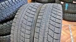 Bridgestone Blizzak VRX. Зимние, без шипов, 2014 год, 5%, 2 шт