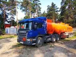 Scania P440. Продается седельный тягач , 12 000куб. см., 30 000кг., 6x4