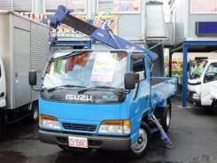 Манипулятор Isuzu ELF Truck