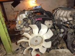 Двигатель в сборе. Nissan Laurel, GCC34 Nissan Skyline, ECR32 Nissan Stagea RB25DE