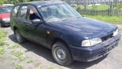 Nissan AD, 1994
