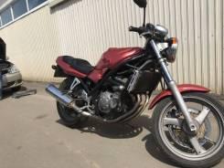 Suzuki GSF, 2000
