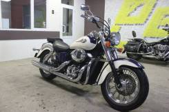 Honda Shadow 400, 1998