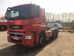 КамАЗ 65206-T5, 2016