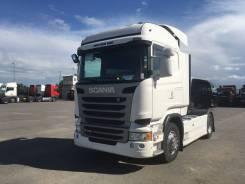 Scania. Тягач седельный R440LA4X2HNA, 12 740куб. см., 10 752кг., 4x2
