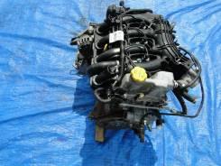 Двигатель ВАЗ Lada Granta 2191 21126