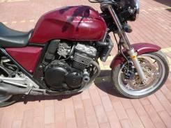 Honda CB, 1999