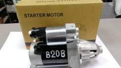 Стартер B20B Honda