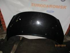 Капот. Peugeot 207, WA, WB, WC, WK DV6TED4, EP3C, EP6, EP6C, EP6DT, EP6DTS, ET3J4, TU3A