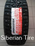 Bridgestone Blizzak Spike-02, 215/60 R16
