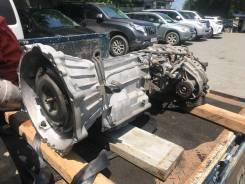 АКПП. Infiniti QX56, JA60 Nissan Armada Двигатель VK56DE