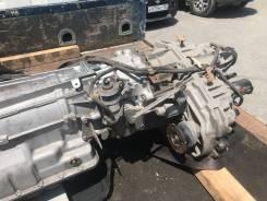 Раздаточная коробка. Infiniti QX56, JA60 Nissan Armada Двигатель VK56DE