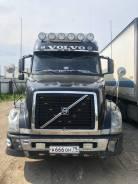 Volvo VNL 670. Седельный тягач, 15 000куб. см., 30 000кг., 6x4