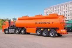 Капитальный ремонт бензовозов