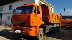 КамАЗ 6522. Продаётся КамАЗ, 25 000кг., 6x4