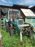 МТЗ 80. Продается трактор МТЗ - 80, 80 л.с. Под заказ
