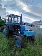ЮМЗ 6КЛ. Трактор Юмз 6кл Белоруссия, 65 л.с.
