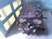 Двигатель в сборе. Nissan: Teana, Cedric, Elgrand, Leopard, Gloria, Cefiro, Fuga Двигатель VQ25DD