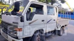 Toyota Dyna. Toyota DYNA, 3 000куб. см., 1 750кг., 4x2