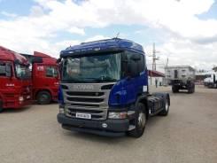 Scania P. Тягач 440 2015 год Скания, 12 740куб. см., 20 000кг., 4x2