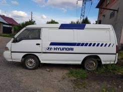 Hyundai H100, 1998
