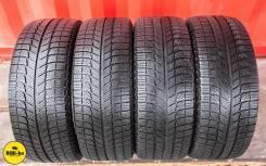 Michelin X-Ice 3. Зимние, без шипов, 2014 год, 20%