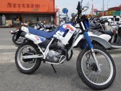 Honda XL 250 Degree в разбор