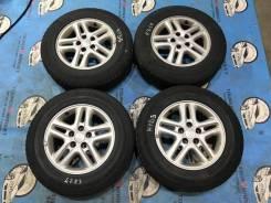 "Колёса Toyota RAV4 215/70R16. 7.0x16"" 5x114.30 ET45"