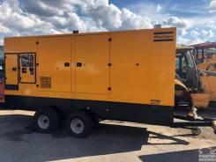 Дизельный генератор Atlas Copco