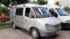 """ГАЗ 2752. Продаётся комби """"Соболь"""", 2 300куб. см., 800кг., 4x2"""