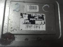 Блок ABS 2C 89540-20250 Toyota Carina 190