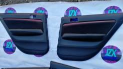 Обшивки дверей Toyota Mark II X110
