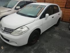 Nissan Tiida Latio, 2010