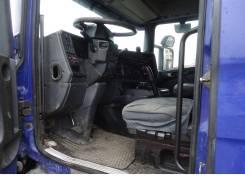 Scania R580. Сортиментовоз , 2010 г. в. с ГМП и 4-х осным прицепом Юкки, 26 000кг.