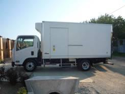 Isuzu Elf. Продам грузовик, 3 000куб. см., 4 000кг., 4x2