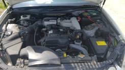 Двигатель в сборе. Toyota Aristo, JZS160, JZS161 Toyota Mark II, GX100, GX110, GX90, JZX100, JZX110, JZX90, LX100, LX90, LX90Y, SX90, JZX90E Toyota Cr...