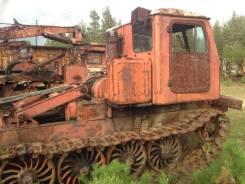 Продам трактор ТТ-4 б/у на зч
