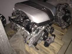 Двигатель в сборе V35A-FTS