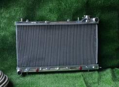 Радиатор охлаждения трансмиссии. Subaru Forester, SG, SG5, SG9, SG9L