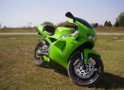 Aprilia RS 125, 1996