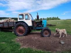 ЮМЗ 6АКЛ. Продаёться трактор ЮМЗ-6АКЛ, 60 л.с.